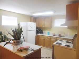 Large 1BR Suite Sudbury (Utilities Included)