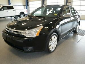 2010 Ford Focus SEL