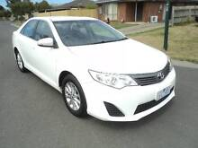 2012 Toyota Camry Sedan,AUTO,REG 1 YEAR,RWC,cruice , like new car Roxburgh Park Hume Area Preview