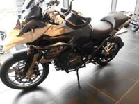 BMW R 1200 GS TE 2015 ALPINE 2015