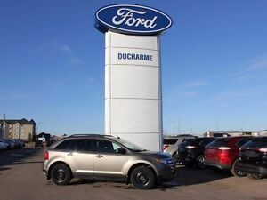 2014 Ford Edge SEL AWD, Heated Seats, Nav