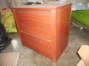Storage drawers or file cabinet