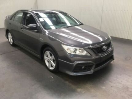 2014 Toyota Aurion GSV50R Sportivo SX6 Grey 6 Speed Automatic Sedan Moonah Glenorchy Area Preview