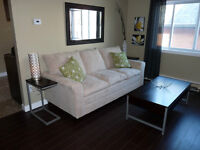 Beautifully Furnished 1 BD Condo for Rent - Avail July 1, 2015