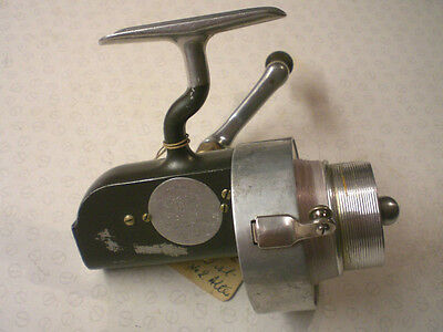 AN EXTREAMLY RARE HARDY ALTEX NO.2 MK 5 TOURNAMENT CASTING REEL WORLD CHAMPION