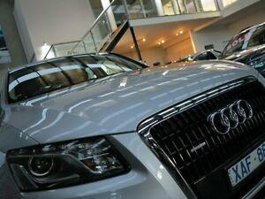2009 Audi Q5 Silver Sports Automatic Dual Clutch Wagon Dandenong Greater Dandenong Preview