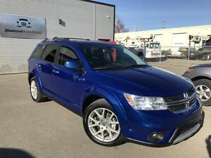 2015 Dodge Journey R/T Fully Loaded