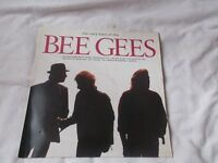 Vinyl LP The Very Best Of The Bee Gees Polydor 847337 -1