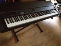 Roland RD -300 Keyboard. Good condition