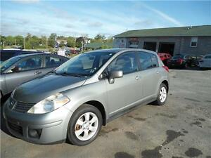 NISSAN VERSA WITH 80000 KM !!! NEW MVI !!! WARRANTY
