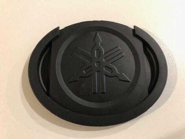 Yamaha APX Sound Hole/Lute Hole Cover OEM - Rare oblong shape