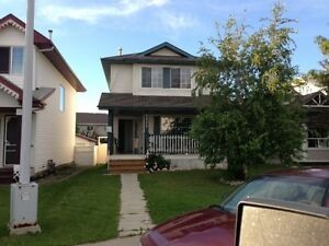 House for rent in the SE Edmonton