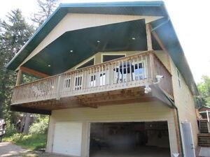 2 Beautiful Modern Cabins at Makwa Lake SK