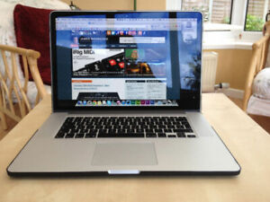 """Fully Loaded 512GB 16GB Macbook Pro 15"""" 2016 Force Touch"""