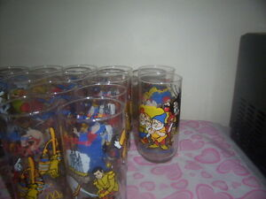 Walt Disney Glasses, Kingston Kingston Area image 4