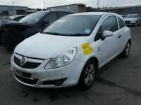 Vauxhall Corsa D 1.3cdti 2010 For Breaking