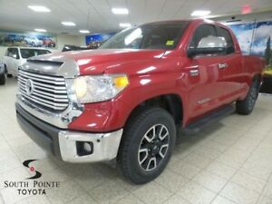2015 Toyota Tundra Limited | TRD Off-Road | Leather