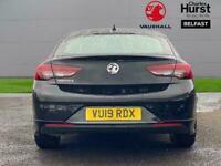 2019 Vauxhall Insignia 1.5T Sri Vx-Line Nav 5Dr Hatchback Petrol Manual