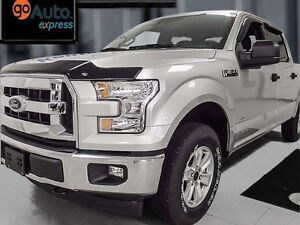 2017 Ford F-150 XLT 4x4 ecoboost! keyless entry! back up cam!