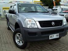 2006 Holden Rodeo RA MY06 Upgrade LX 4 Speed Automatic Evanston South Gawler Area Preview