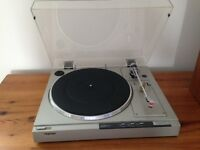 VINTAGE Sony Stereo System with Record Deck