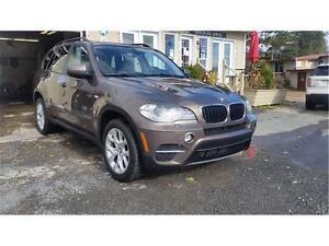 2013 BMW X5 35 I , GPS , PANO , AWD