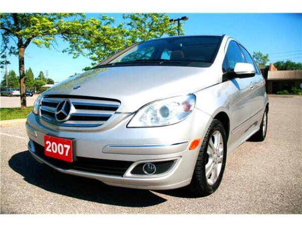 Used 2007 Mercedes-Benz Other