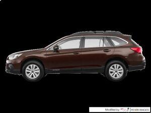 2019 Subaru Outback 2.5 TOURING