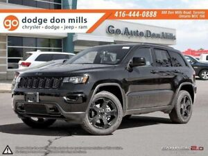2018 Jeep Grand Cherokee Loredo - Upland package - 3.6L - 8 spee