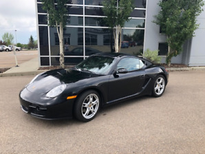 2007 PORSCHE CAYMAN Coupe! Great Deal