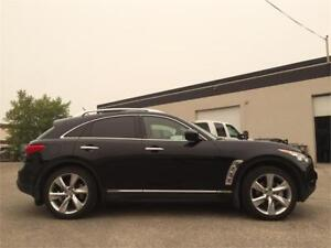 2012 Infiniti FX50 Sport | Fully Loaded | Manager Special
