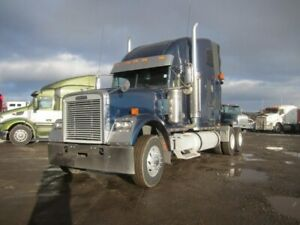 2006 Freightliner CLASSIC -