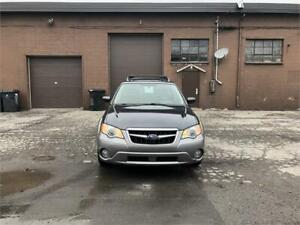 2008 Subaru Outback 2,5i  AWD-WOW 113800 Certifie - Toit ouvrant