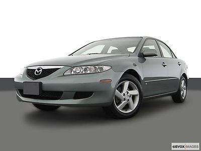 Image 1 of Mazda: Mazda6 S Sedan…