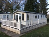 Holiday home in New Forest National Park, 3 bedrooms, south facing pitch