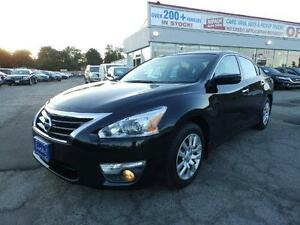 2013 Nissan Altima 2.5 S NO ACCIDENTS ONTARIO VEHICLE PUSH START