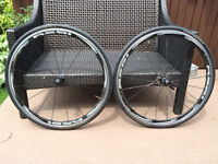 Roues Shimano RS81 C35
