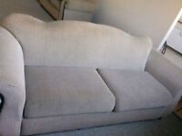 Sofa & Love Seat Set