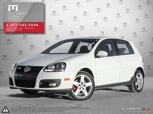 2009 Volkswagen GTI GOLF GTI 5-Door
