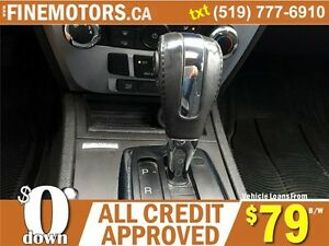 2012 FORD FUSION SE * POWER ROOF * LOW KM * CAR LOANS FOR ALL London Ontario image 16