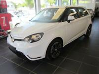 MG MG3 1.5 Style Plus 5dr PETROL MANUAL 2018/18
