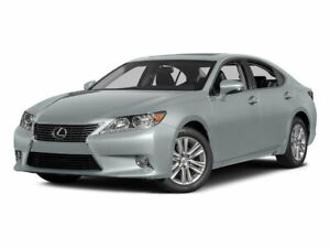 2015 Lexus ES 350 ES 350-Amazing condition