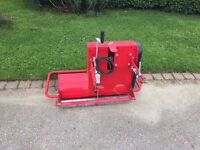 Countax Scarifier - excellent condition