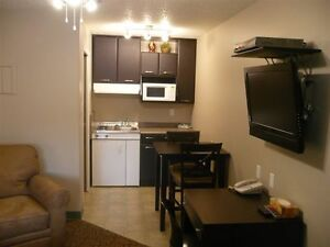 WEEKLY OR MONTHLY- APARTMENTS-FULLY FURNISHED-SHORT OR LONG TERM