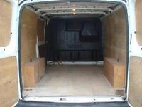 2008 FORD TRANSIT 2.2 TDCi Duratorq 280 S Low Roof Panel Van SWB