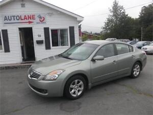 2007 Nissan Altima 2.5S Only155K MUST SEE! A GOOD CAR!!Zero Rust