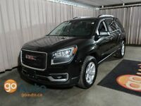 2015 GMC Acadia SLE 1 All-wheel Drive/ Leather with heated seats