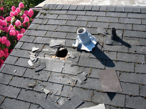 ***ROOF REPARS AT A GREAT PRICE AND INSPECTIONS***