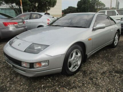 1993 Nissan 300ZX Targa Simply The Best !! 4 Speed Automatic Coupe Granville Parramatta Area Preview