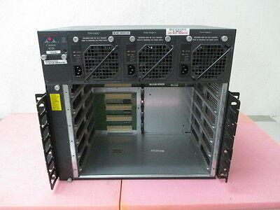 CISCO SYSTEM CATALYST WS-4000, 3 Sony APS-111 Power Supply